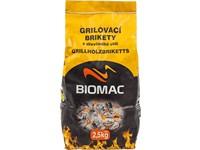 GRILOVACÍ BRIKETY - 2,5 kg
